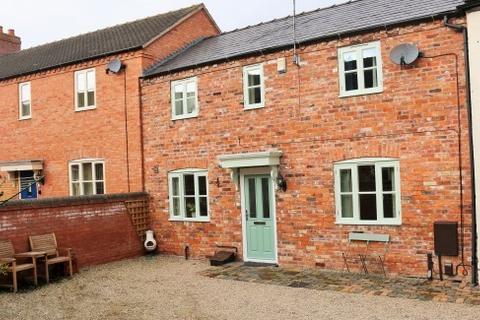 2 bedroom terraced house to rent - High Street, Newport TF10