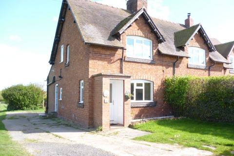 2 bedroom cottage to rent - Lower Farm Cottage, Longdon upon Tern TF6