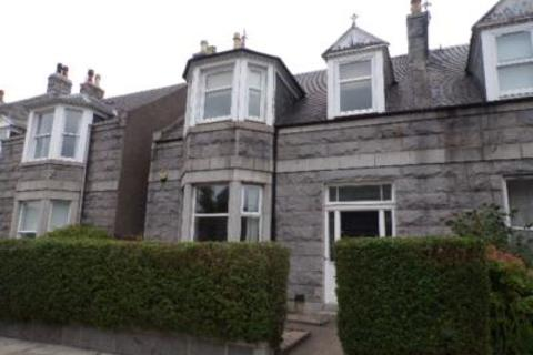 3 bedroom terraced house to rent - Forbesfield Road, Aberdeen, AB15