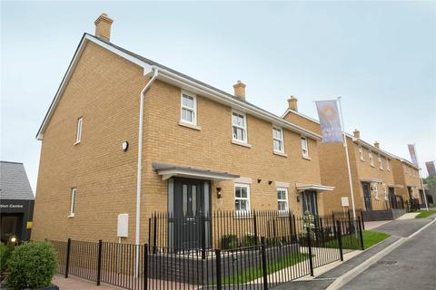 3 bedroom semi-detached house for sale - Aurum Green, Crockford Lane, Chineham, Hampshire, RG24