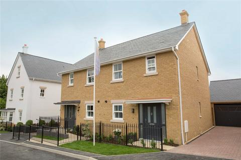 3 bedroom semi-detached house for sale - Aurum Green, Crockford Lane, Chineham, RG24