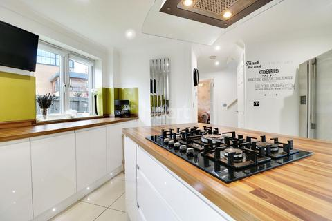 4 bedroom end of terrace house for sale - Chambers Drive, Cambridge