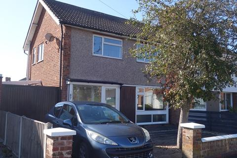 3 bedroom semi-detached house to rent - Kent Crescent South Wigston LE18 4XR