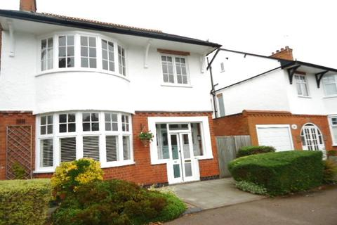 3 bedroom semi-detached house for sale - Westhill Road, Western Park, Leicester, LE3