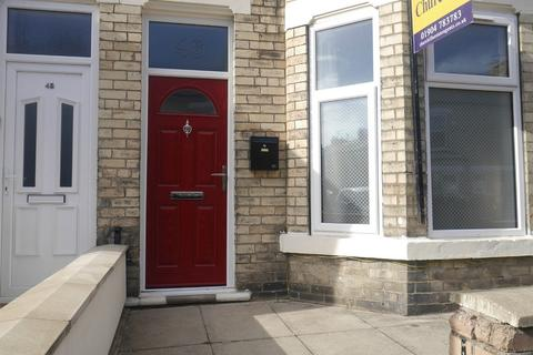 3 bedroom terraced house for sale - Beaconsfield Street, York