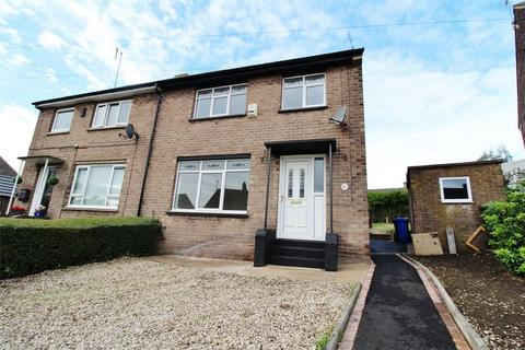 3 bedroom semi-detached house for sale - The Frostings, Grenoside, SHEFFIELD, South Yorkshire