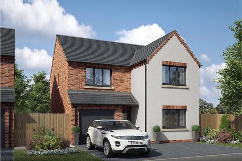 4 bedroom detached house for sale - Brant Road, Waddington, LN5