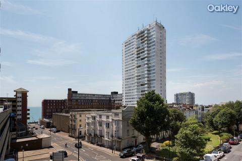 1 bedroom flat for sale - Sussex Heights, St Margarets Place, Central Brighton, East Sussex