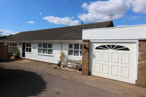 4 bedroom detached bungalow for sale - Cranford Close, Exmouth