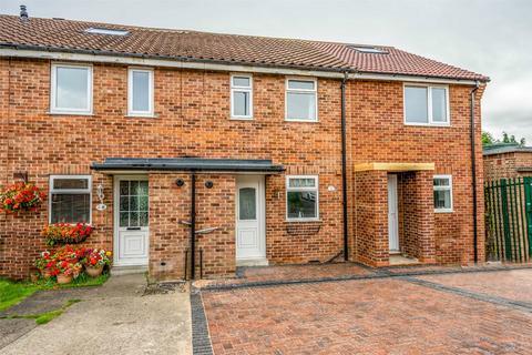 2 bedroom terraced house for sale - Jorvik Close, Acomb, York
