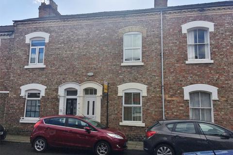 3 bedroom terraced house for sale - Frances Street, York