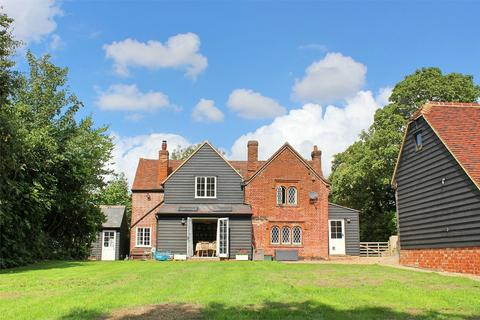 4 bedroom detached house for sale - Main Road, Danbury, Essex