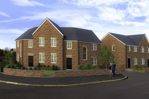 3 bedroom semi-detached house for sale - Plot 9, New Homes