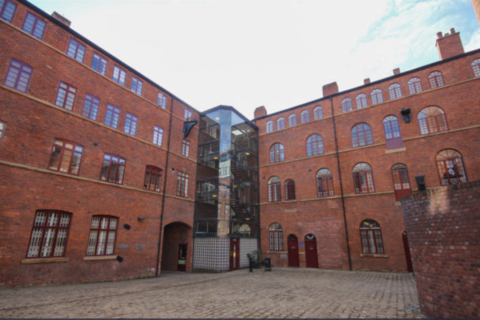 1 bedroom apartment for sale - Butchers Works, Arundel Street, Sheffield, S1 2NS