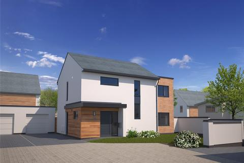 3 bedroom detached house for sale - 32 The Green @ Holland Park, Old Rydon Lane, Exeter, EX2