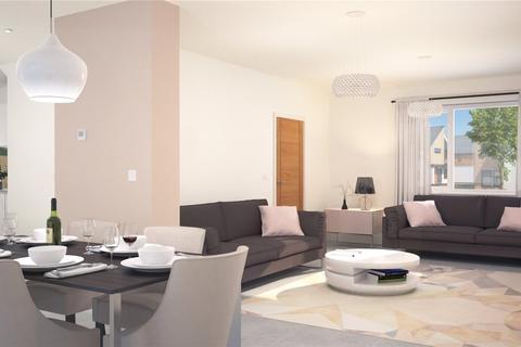 4 bedroom detached house for sale - 33 The Green @ Holland Park, Old Rydon Lane, Exeter, EX2
