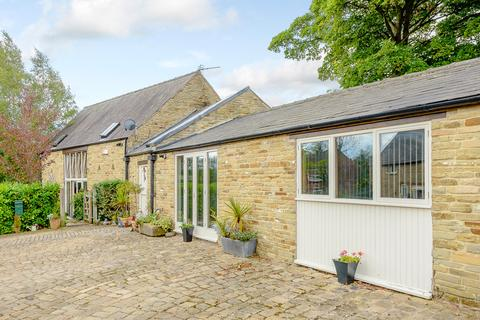 3 bedroom barn conversion for sale - Westthorpe Road, Killamarsh, Sheffield