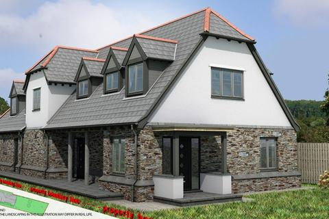 5 bedroom detached house for sale - Lower Polscoe, Lostwithiel
