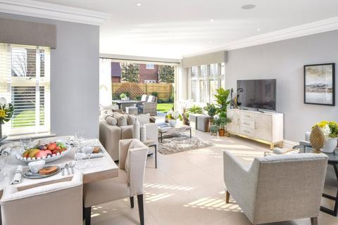 5 bedroom detached house for sale - Jubilee Gardens, Taplow Riverside, Taplow, SL6