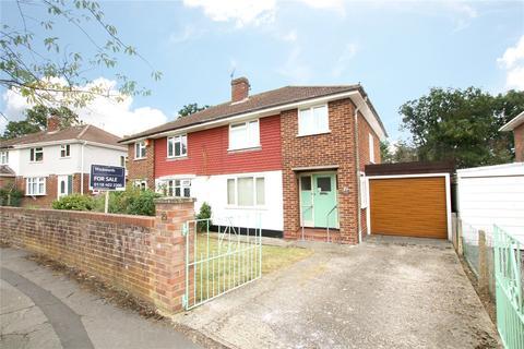 3 bedroom semi-detached house for sale - Haywood Way, Tilehurst, Berkshire, RG30