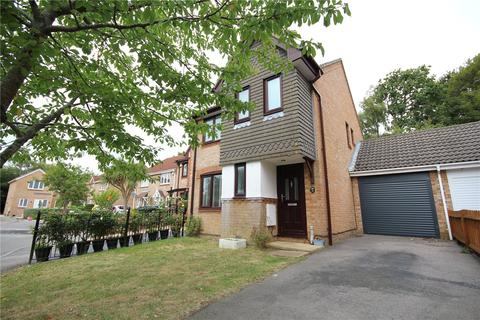 3 bedroom detached house for sale - Doulton Gardens, Whitecliff, Poole, Dorset, BH14