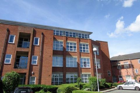 2 bedroom apartment to rent - Dene House Court, Leeds
