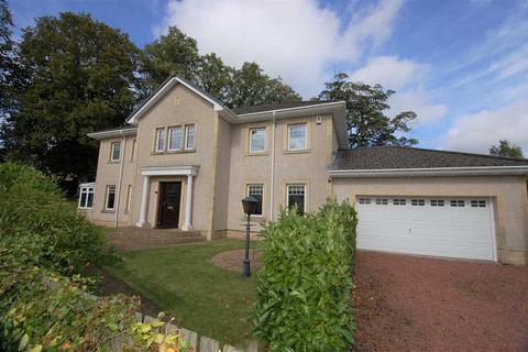 4 bedroom detached villa for sale - Finlayson Lane, Carnwath