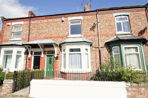 3 bedroom terraced house for sale - Sydenham Road, Oxbridge, Stockton, TS18 4DF