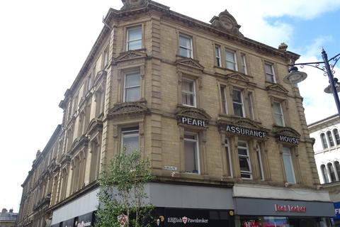 2 bedroom apartment to rent - Pearl Assurance House, 49 Bank Street, Bradford, West Yorkshire, BD1