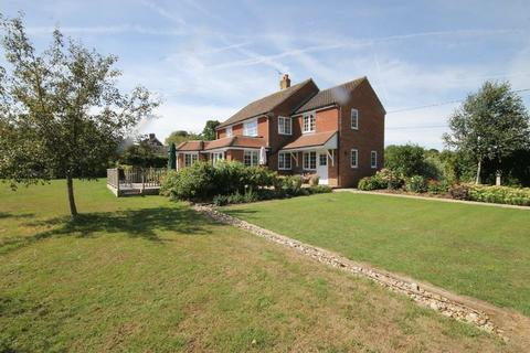 3 bedroom equestrian facility for sale - Spatham Lane, Ditchling, East Sussex,