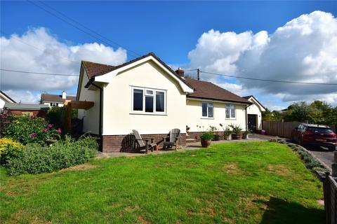 2 bedroom detached bungalow for sale - Kings Nympton, Umberleigh, Devon, EX37