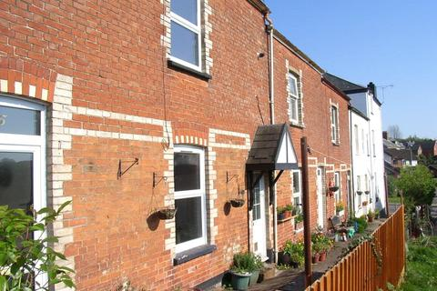 2 bedroom house to rent - Kings Terrace, Honiton, Devon, EX14