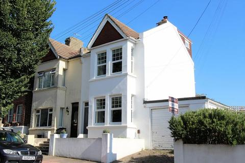 4 bedroom terraced house for sale - Lowther Road, BN1