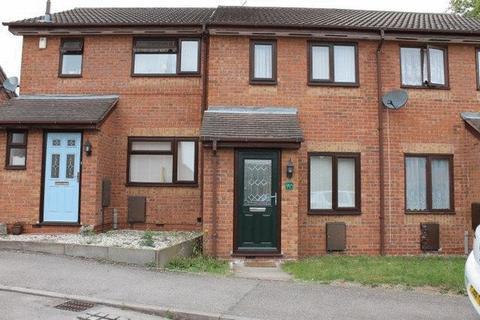 2 bedroom terraced house to rent - Kenilworth Drive, Nuneaton, CV11 5XP