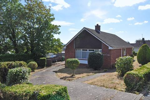 3 bedroom bungalow for sale - Broadparks Close, Exeter