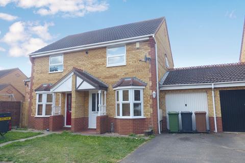 2 bedroom semi-detached house for sale - Glencoe Way, Orton Southgate, Peterborough, PE2 6SJ