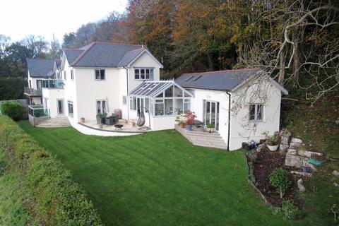 5 bedroom detached house for sale - Beechwood Hollow, City, Nr Llansannor, Vale of Glamorgan, CF71 7RW