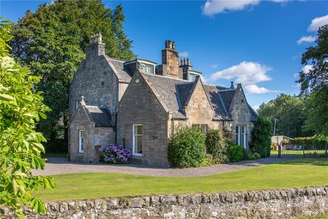 4 bedroom equestrian facility for sale - Overton Farmhouse, By Kirkliston, West Lothian