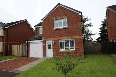 4 bedroom detached house for sale - Glenfinnan Drive, Dumbarton