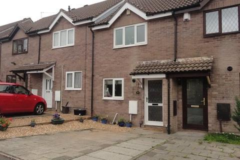 2 bedroom terraced house to rent - Amber Close, Pontprennau, Cardiff, CF23