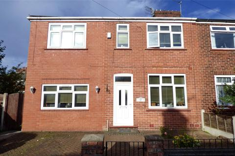 4 bedroom semi-detached house for sale - Miriam Street, Failsworth, Manchester, M35