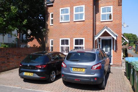 1 bedroom end of terrace house to rent - Woolston, Southampton