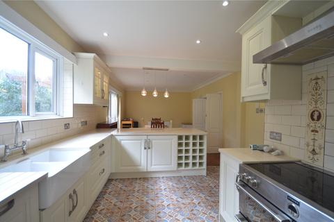 4 bedroom detached house to rent - Rookwood Close, Cardiff, Caerdydd, CF5