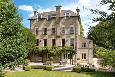 6 bedroom detached house for sale - Lansdown Road, Bath, BA1