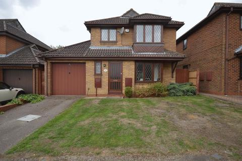 3 bedroom detached house for sale - Charndon Close.