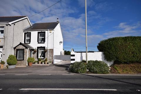 2 bedroom cottage for sale - 6 Farm Road, Cefn Cribwr, Bridgend, CF32 0HA