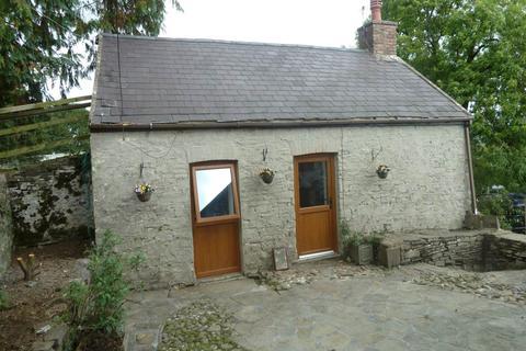 1 bedroom cottage to rent - Near Ponthenri, ,