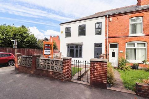 5 bedroom end of terrace house for sale - Gospel Oak Road, Tipton