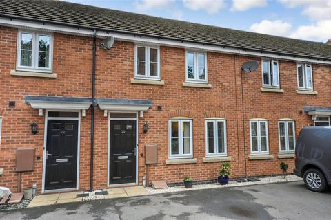 3 bedroom terraced house for sale - Elliots End, Scraptoft, Leicestershire