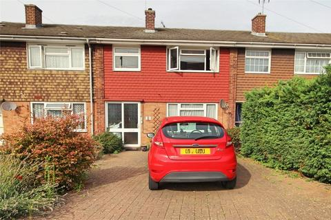 3 bedroom terraced house for sale - Bramwoods Road, CHELMSFORD, Essex